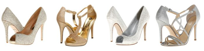 A Pair of FABULOUS Party Shoes!