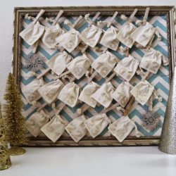 DIY Activity Advent Calendar