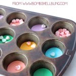 Candy Heart Sorting Activity