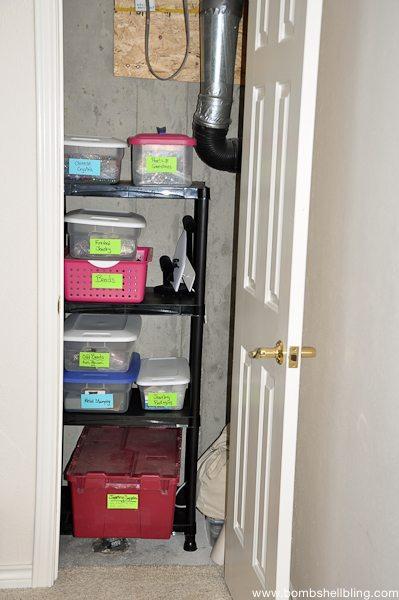 How I FINALLY Organized My Craft Supplies-5