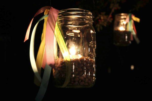Easter Lanterns