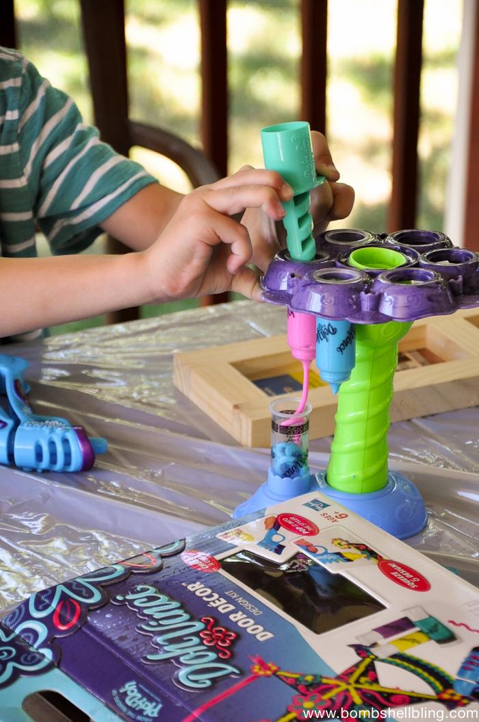 Kid Craft-2