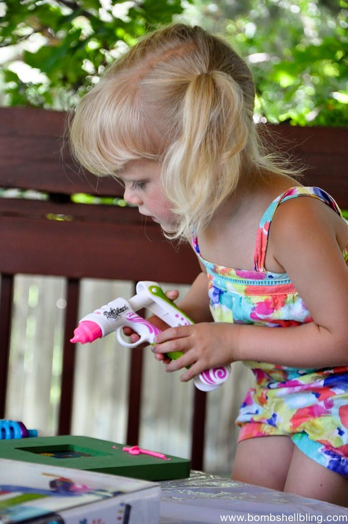 DohVinci Frames Kid Craft-3