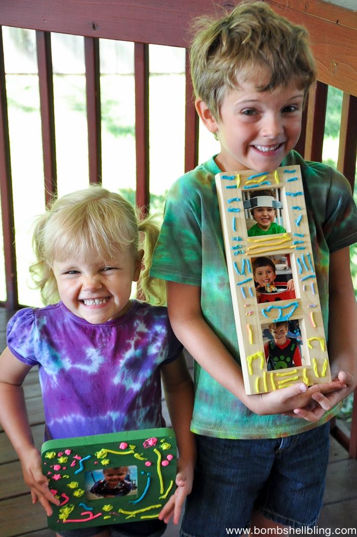DohVinci Frames Kid Craft-6