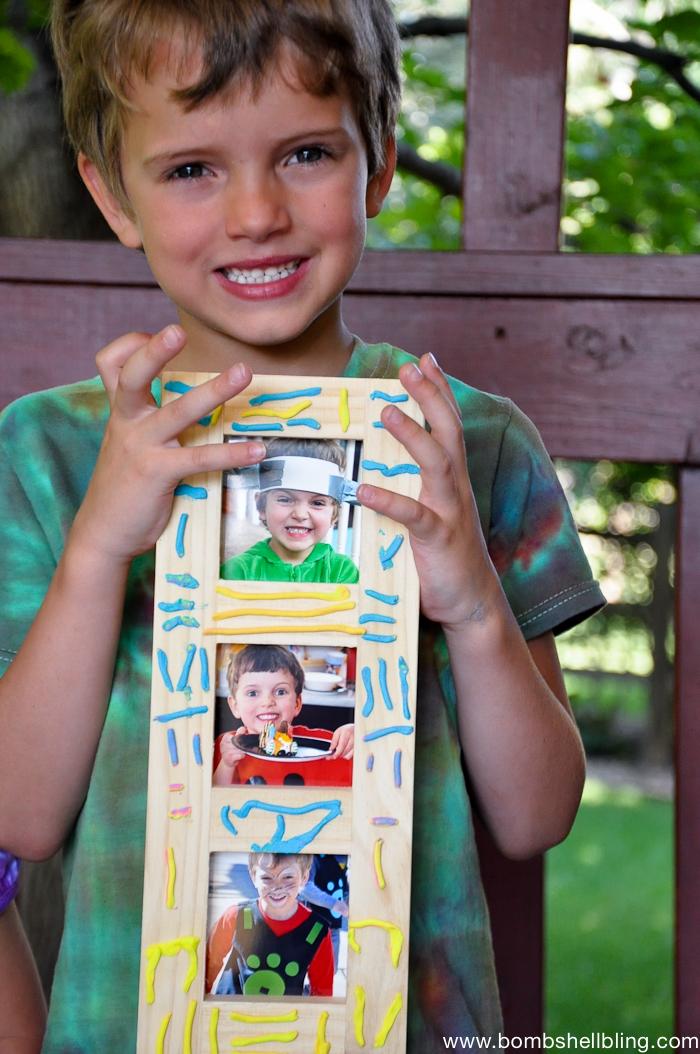 DohVinci Frames Kid Craft-8