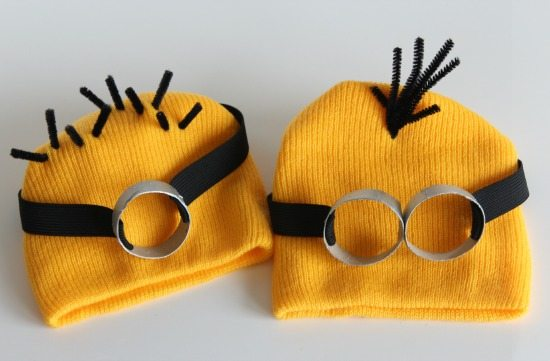minion ideas Minion-Hat-