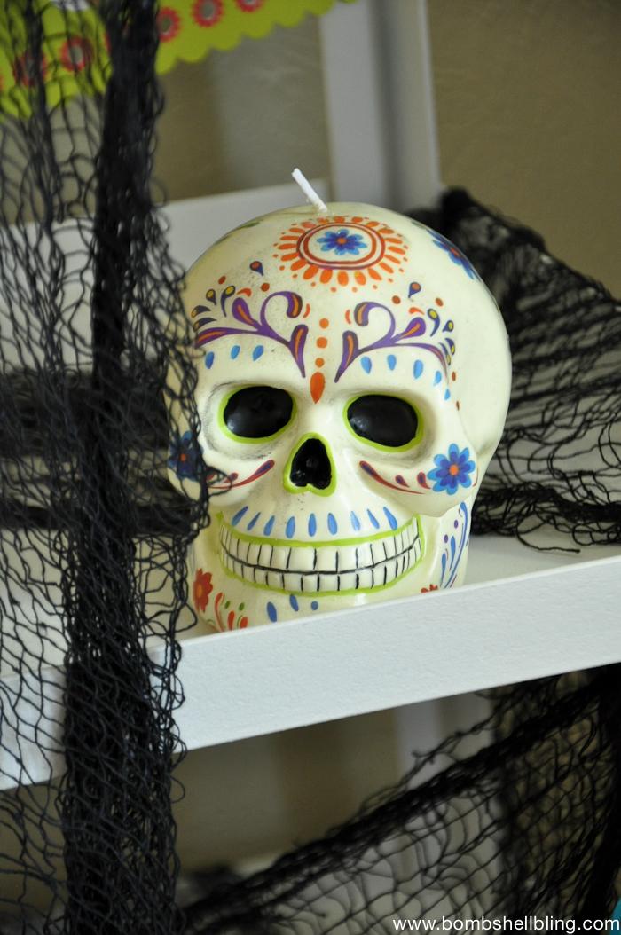 Halloween Home Tour-2