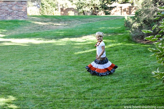 Halloween Maxi Skirt Tutorial-13