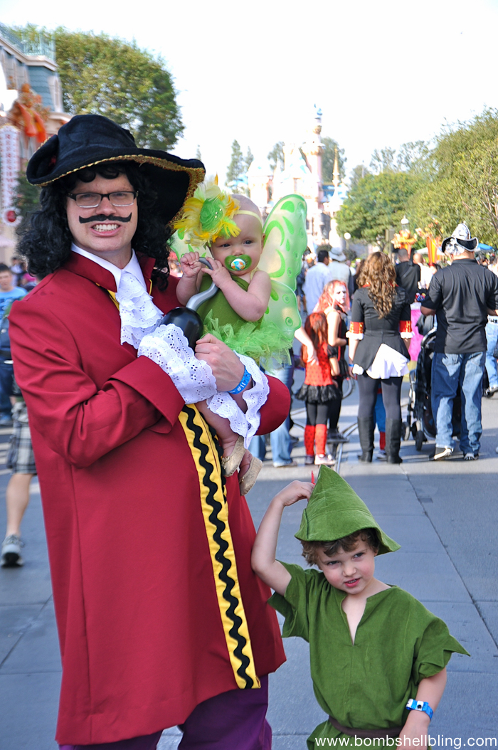Mickey's Halloween Party is the best fun that your family will have all Halloween season. Here are the top ten reasons why.