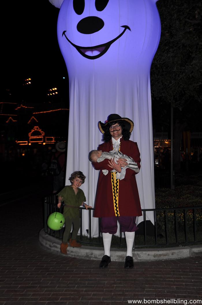 Why I love Mickey's Halloween Party-9