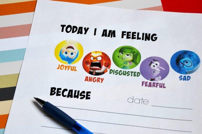 inside-out-feelings-journal-sheet