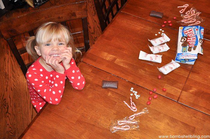 Ho Ho Reindeer Treats Idea-1