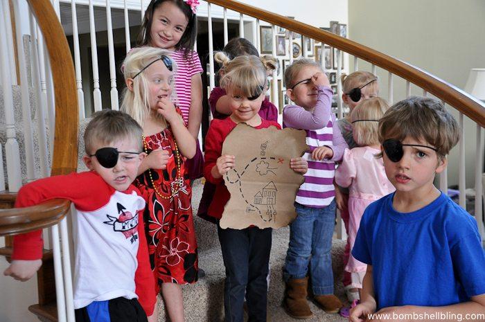 Disney Junior Birthday Party-11