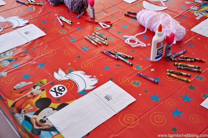 Disney Junior Birthday Party-2