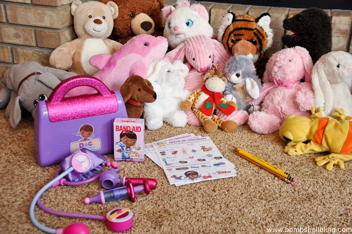 Disney Junior Birthday Party-4