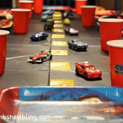 Disney Pixar CARS Party