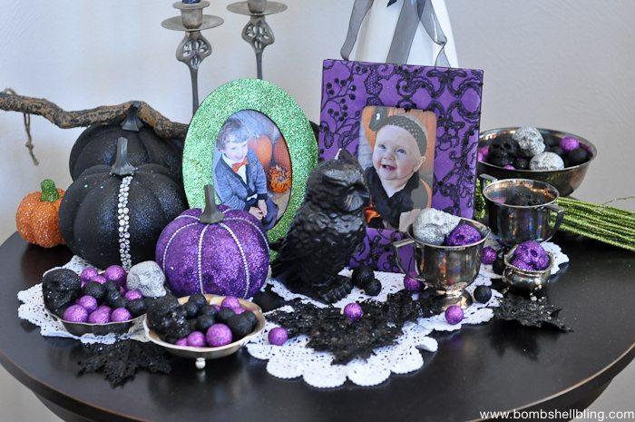 halloween-plate-wall-3