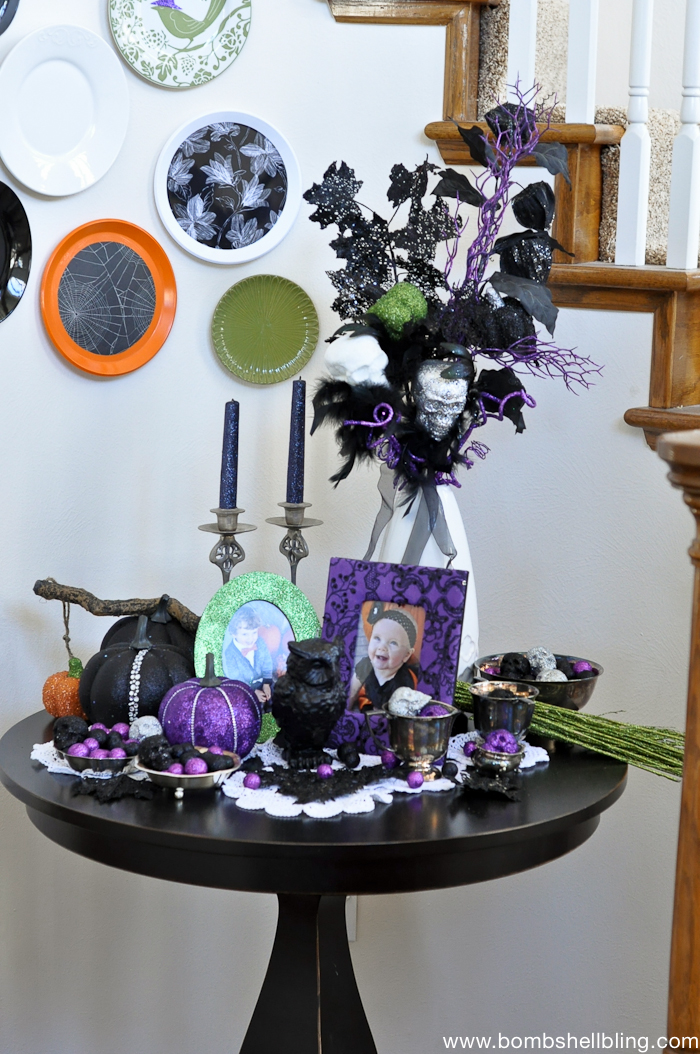 halloween-plate-wall-nook-10