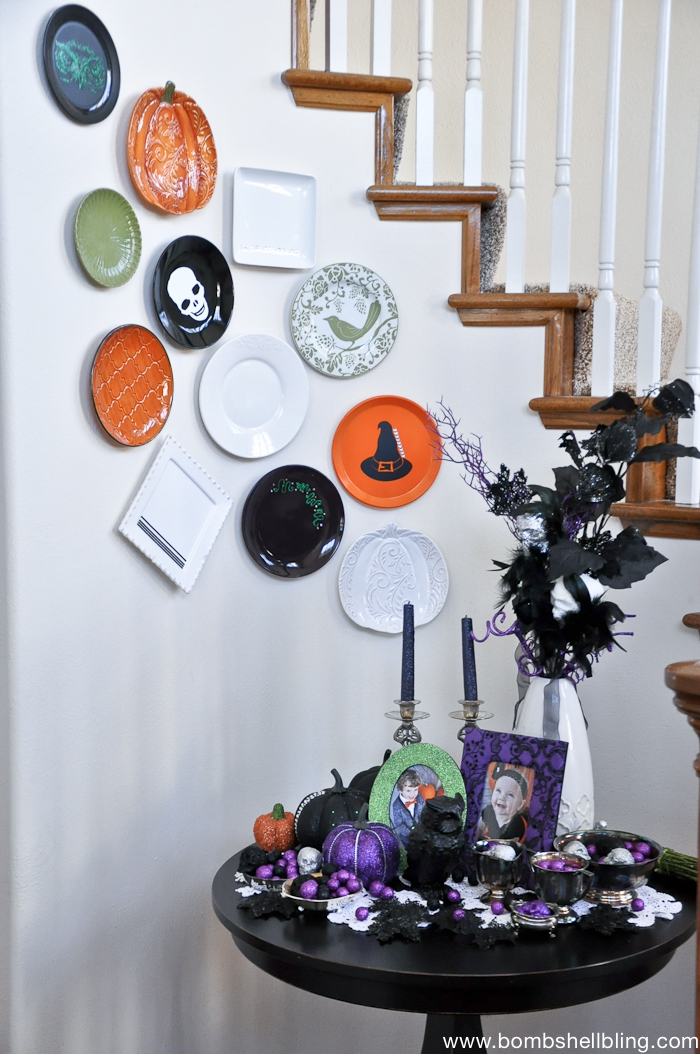 halloween-plate-wall-nook-17