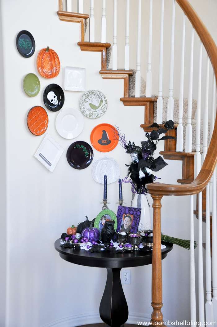 halloween-plate-wall-nook-20