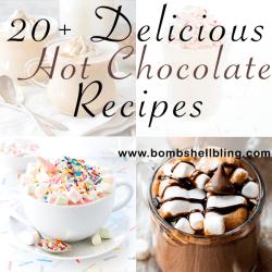 The 20+ Best Hot Chocolate Recipes for Cold Days