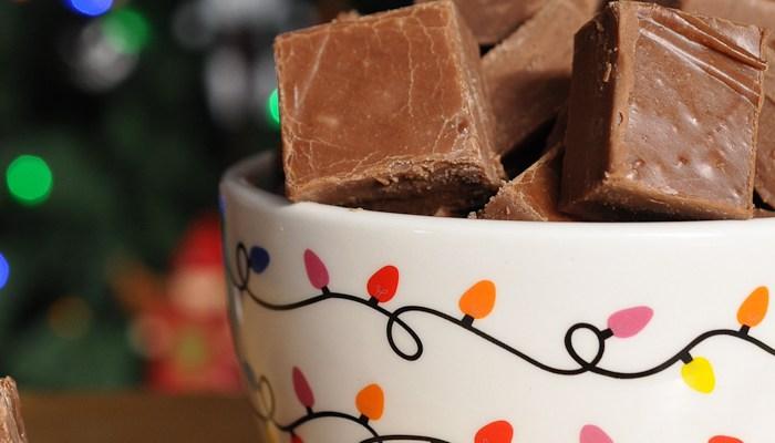 Granny's Marshmallow Fudge Recipe