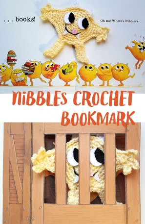 https://www.bombshellbling.com/nibbles-the-book-monster-crochet-bookmark/