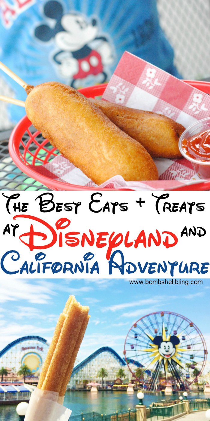 Food Places In Disneyland Ca