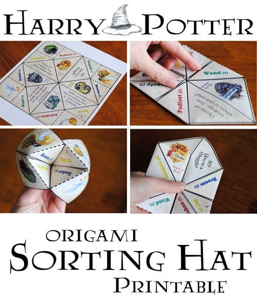 photo regarding Hogwarts Banner Printable called 25 Excellent Harry Potter Printables - Gathered via Bombs