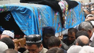 Photo of ИНФОГРАФИКА: Имсол дар вилояти Суғд 10 537 нафар фавтидаанд. Ин назар ба як соли пеш 1294 нафар зиёдтар аст