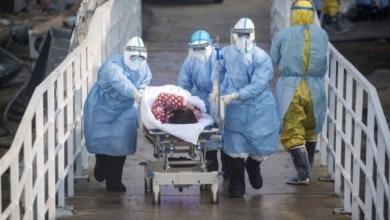 Photo of Боз 40 ҳолати нави сирояти коронавирус
