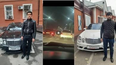 Photo of ВИДЕО: Боздошти ду ронандаи мошинҳои гаронбаҳо барои ташкили пойга дар Душанбе