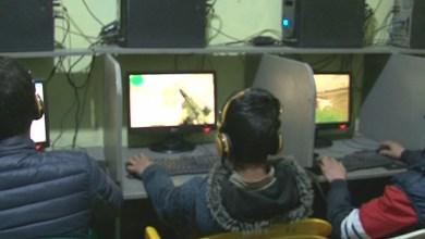 Photo of Боздошти 10 ноболиғ ва 16 ҷавон дар интернет-кафеҳои шаҳри Ҳисор