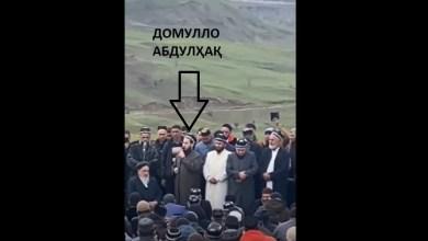 Photo of САРХАТИ ХАБАРҲОИ МУҲИМИ 21 АПРЕЛИ СОЛИ 2021 (ВИДЕО)