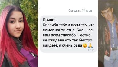 Photo of АНГЕЛИНА ПАДАРИ ТОҶИКИ 18 СОЛ ПЕШ ГУМКАРДААШРО ЁФТ!!!