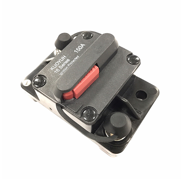 16 Series Thermal Circuit Breaker