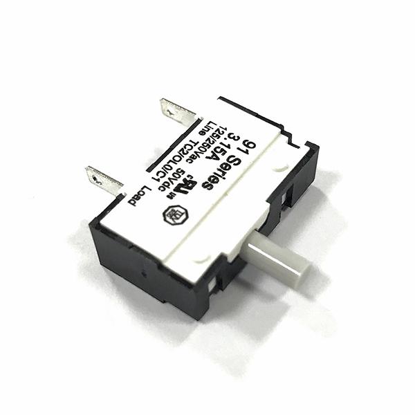 91 Series Thermal Circuit Breaker