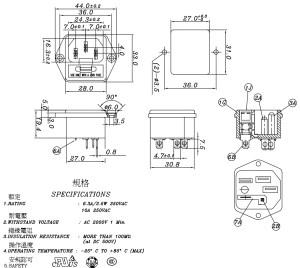 JR-101-1F