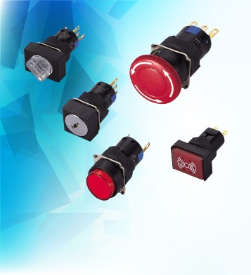 Push Button Switch bn