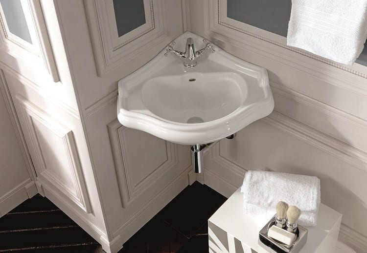 What Is The Average Size Of A Bathroom Bomisch