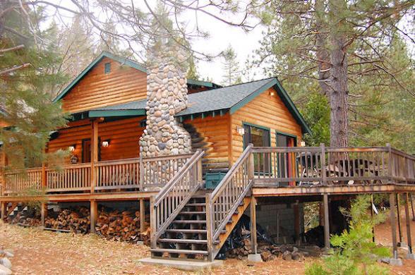 Yosemite Vacation Homes