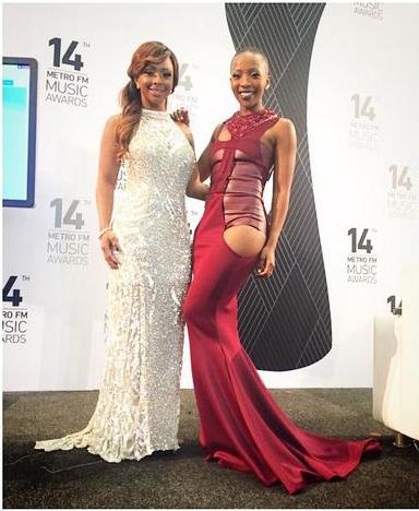 Metro FM Awards Fashion Hits  Misses