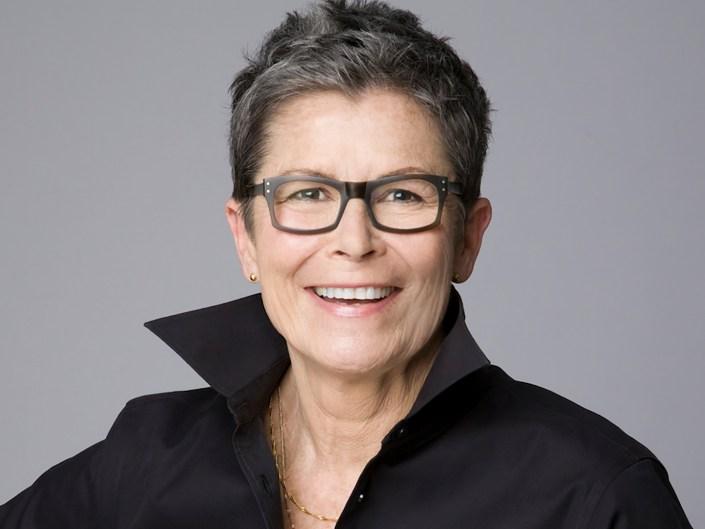 Kate Clinton