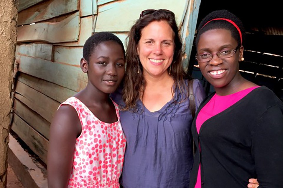 Queen of Green: Raising The Bar For Sustainable Filmmaking On Queen of Katwe