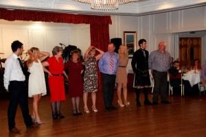 Dinner Dance 2012