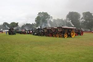 Steam Fair 2014