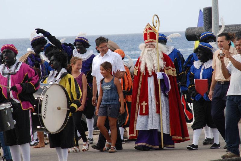 Sinterklaasopkade