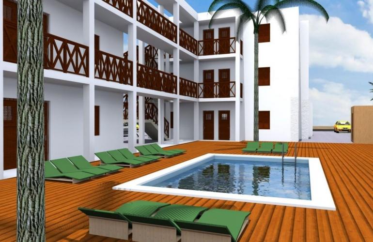 Belnem Breeze  Bonaire Oceanfront Villas