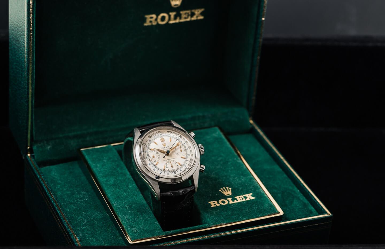 Rolex Pre-Daytona Ref. 6234