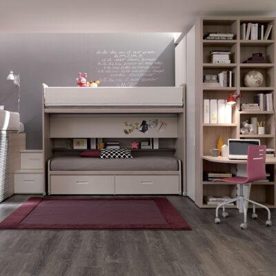Un rivenditore scandola mobili in lombardia: Bonanomi Camerette La Cameretta Perfetta Per Le Vostre Esigenze